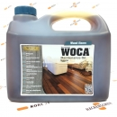 Woca Pflegeöl - Maintenance Oil - Natur - 2,5L